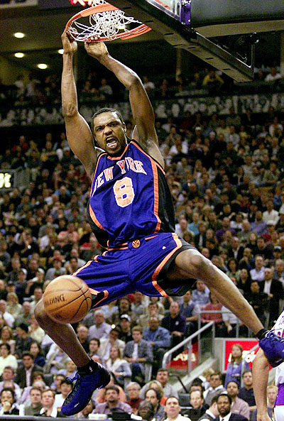 Latrell Sprewell1 Best NBA Draft Steals of the Last 20 Years