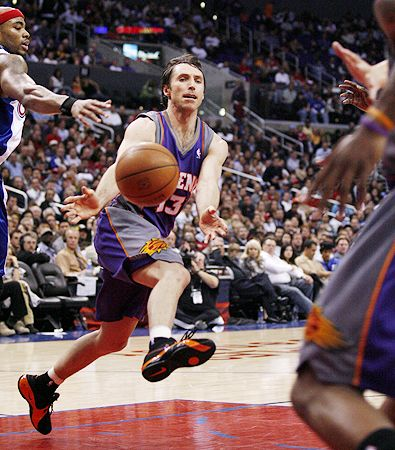 Steve Nash Best NBA Draft Steals of the Last 20 Years