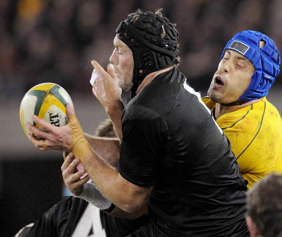 Donnelly Sharpe Best Photos From New Zealand's 49 28 Win Over Australia in the Tri Nations