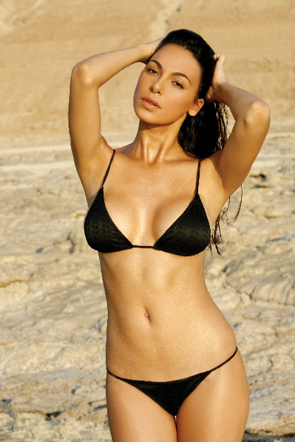 Moran Atias Summer Edition – WAGS in Bikinis