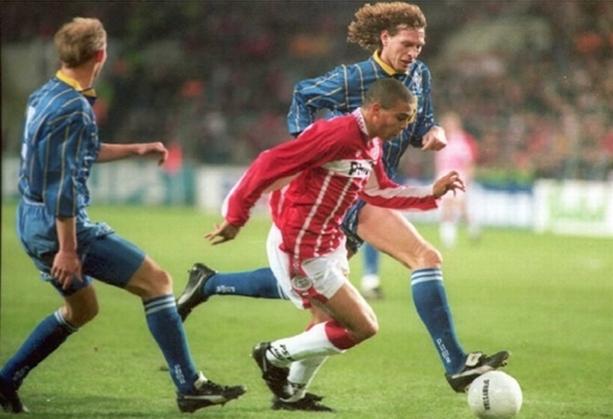 Ronaldo al PSV