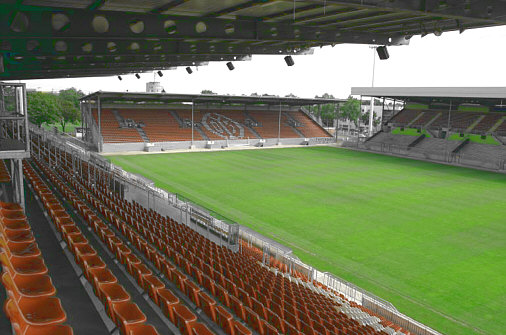 [ALL] FCV Mayence 05 Stadion-am-Bruchweg