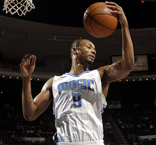 Rashard Lewis The NBA's Top Ten Highest Player Salaries for 2010 2011