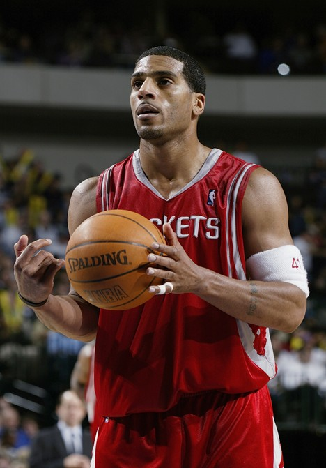 Jim Jackson Most Franchises Played for by NBA Players