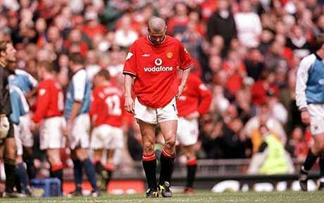 Roy Keane The English Premierships Red Card Kings