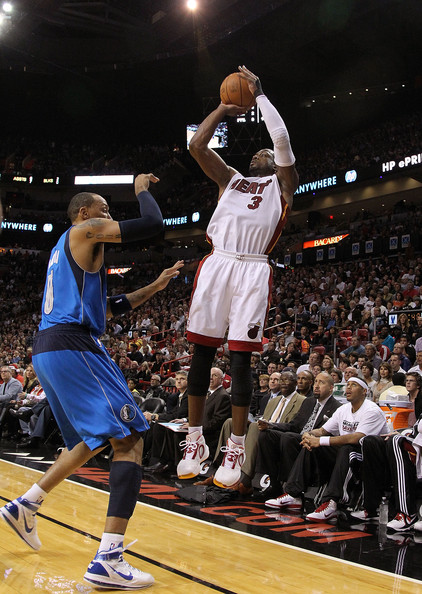 Dwyane Wade 2011 All Star Game. Wade won the All-Star MVP