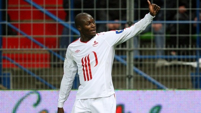 Moussa Sow Top Scorers in Europes Top Leagues, December Edition
