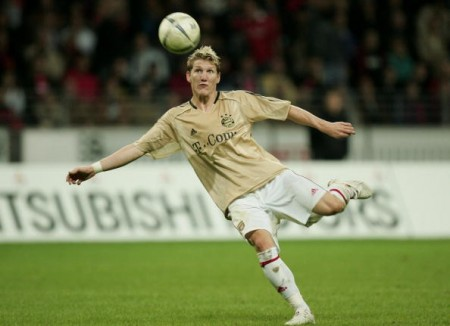 Bastian Schweinsteiger1 e1296465335500 The Best Midfielders in the World   2011 Edition