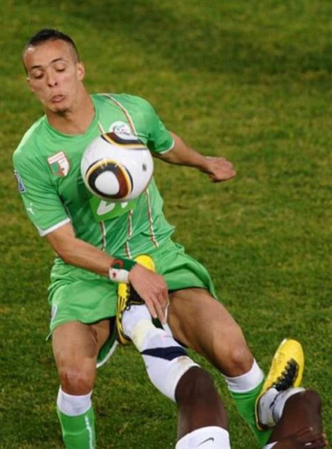 Getting Kicked in the Balls 15 Of the Funniest Soccer Pictures Ever