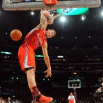 Blake Griffin 3 150x150 2011 Dunk Contest   Best Pictures