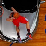 Blake Griffin Car 150x150 2011 Dunk Contest   Best Pictures