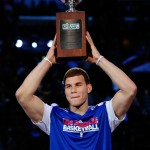 Blake Griffin2 150x150 2011 Dunk Contest   Best Pictures