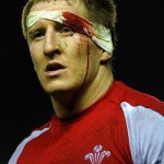 Bradley Davies 150x150 Six Nations 2011 Week 2   Best Pictures