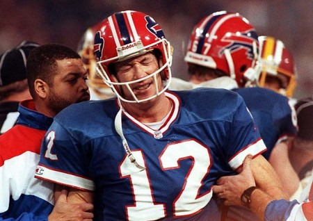 Jim Kelly e1296567779320 The History of the Super Bowl in Pictures Part II