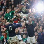 Lionel Nallet 150x150 Six Nations 2011 Week 2   Best Pictures