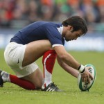 Morgan Parra 150x150 Six Nations 2011 Week 2   Best Pictures