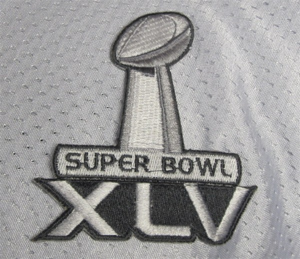 Super Bowl XLV The History of the Super Bowl in Pictures Part II