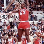 Darryl Dawkins 150x150 Awesome Dunks and Dunkers