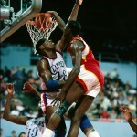 Dominique Wilkins 150x150 Awesome Dunks and Dunkers