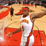 Josh Smith 150x150 Awesome Dunks and Dunkers