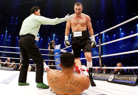 Klitschko Solis e1300614063863 The Pathetic 2:59 of Klitschko vs Solis