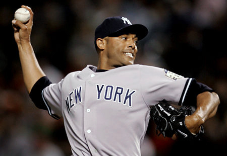 Mariano Rivera The Ten Oldest Players in MLB Heading into the 2011 Season