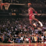 Michael Jordan1 150x150 Awesome Dunks and Dunkers