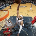Vince Carter 150x150 Awesome Dunks and Dunkers
