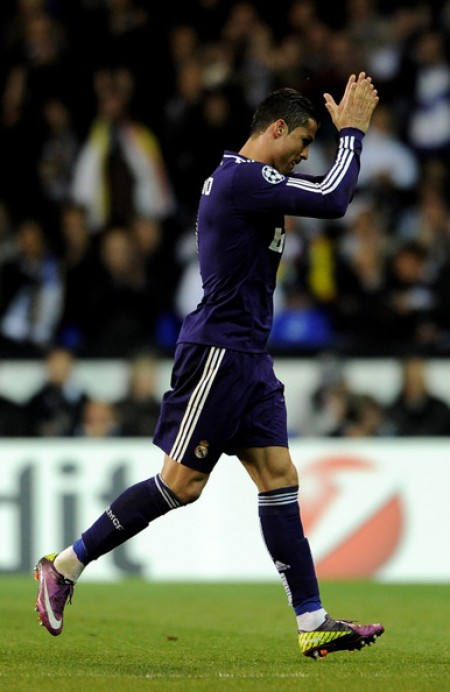 Cristiano Ronaldo1 e1302882112717 Clasico,Barcelona, Real Madrid Talk and Cristiano Ronaldos Chance to Best Lionel Messi