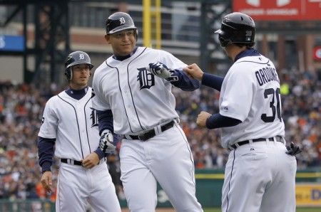 Miguel Cabrera e1302429705650 Ryan Howard and the Hottest Bats of the Week   1.0