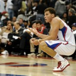 Blake Griffin Asking Why