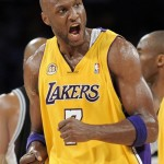 Lamar Odom1 150x150 The NBAs 2010 2011 Regular Season Award Winners