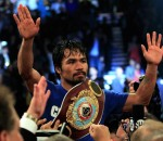 Manny Pacquiao Champion