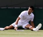 Djokovic Split