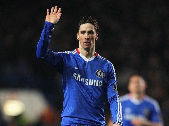 Fernando Torres e1308471143545 Highest Paid Footballers in the World for 2010 2011