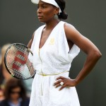Venus Williams 150x150 2011 Wimbledon   Day 1 Pictures