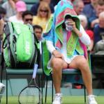 Vera Zvonareva 150x150 2011 Wimbledon   Day 1 Pictures