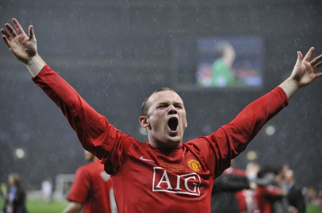 Wayne Rooney1 e1308470713463 Highest Paid Footballers in the World for 2010 2011