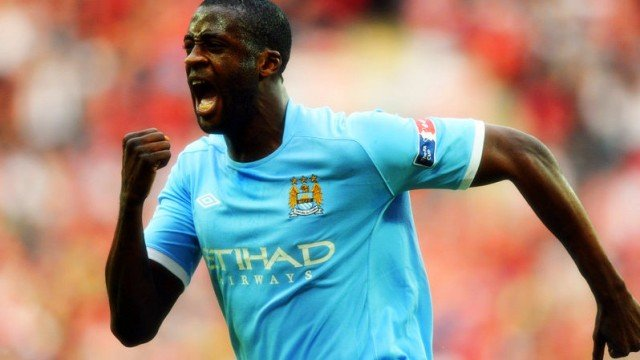 Yaya Toure e1308470884123 Highest Paid Footballers in the World for 2010 2011