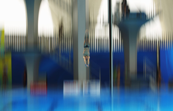 10 meter Diving Best Photos of the Week July 24 31