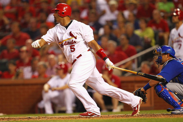 Albert Pujols Best Photos of the Week July 24 31
