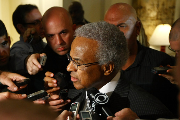 Billy Hunter NBA Owners and Players Not Talking as Lockout Continues