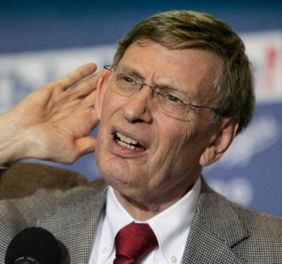 Bud Selig Realignment and More Interleague Play in Future for MLB?