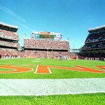 Cleveland Browns Stadium 150x150 The 2011 NFL Stadiums