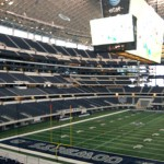 Cowboys Stadium 150x150 The 2011 NFL Stadiums