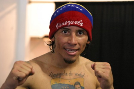 Edwin Valero e1311334570827 Boxing Champions Who Retired Undefeated