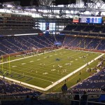 Ford Field 150x150 The 2011 NFL Stadiums