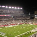 Gillette Stadium 150x150 The 2011 NFL Stadiums
