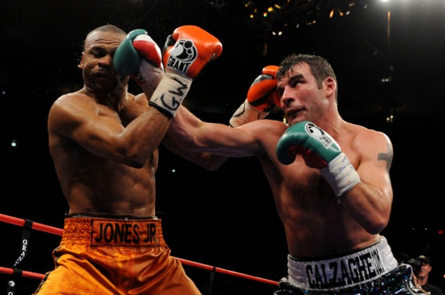 Joe Calzaghe e1311330170926 Boxing Champions Who Retired Undefeated