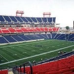 LP Field 150x150 The 2011 NFL Stadiums